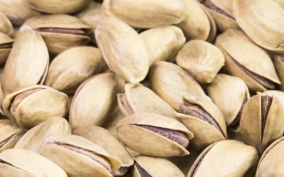 Cuatro beneficios de los pistachos que desconocías